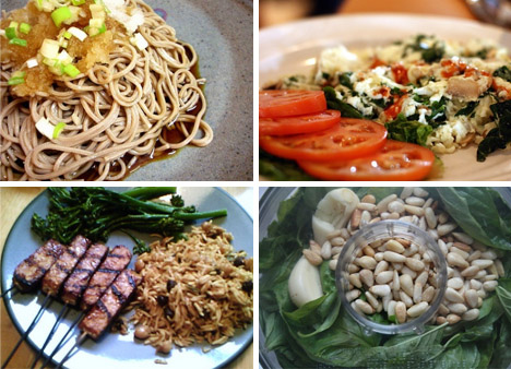Vegan Meals That Dont Suck