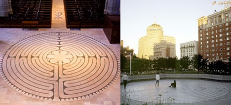 labyrinth-grace-cathedral - WebEcoist