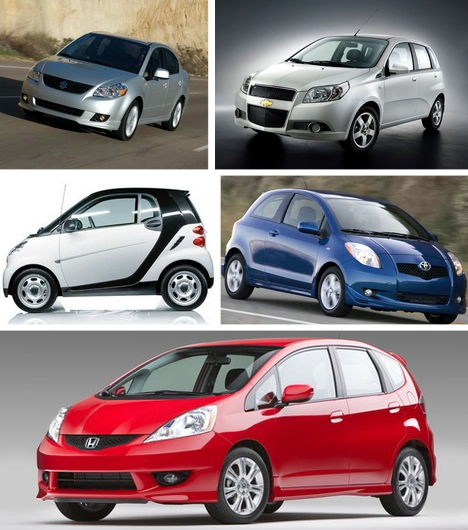 15 eco friendly cars you can afford to go green today webecoist. Black Bedroom Furniture Sets. Home Design Ideas