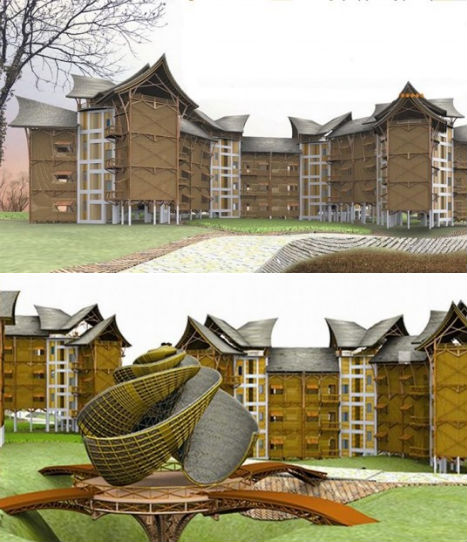Disaster Proof Architecture 13 Super Strong Structures