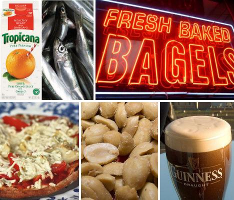 12 Seemingly Vegan & Vegetarian Foods That Really Aren't