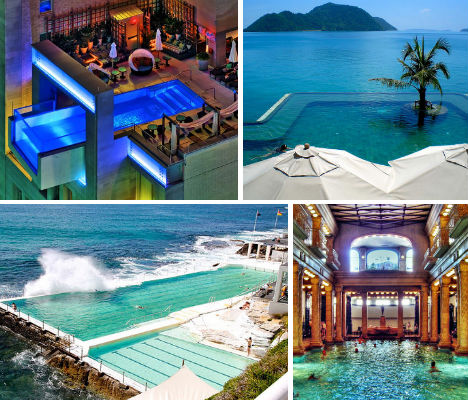 15 Of The World 39 S Most Scenic Swimming Pools Webecoist