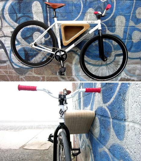 Bike Rack For Garage Storage Solutions