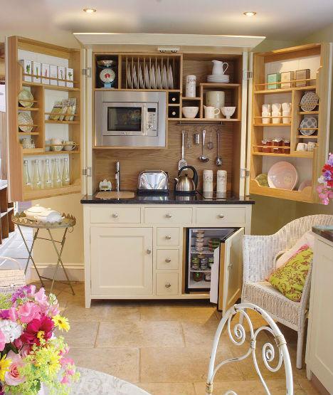 space-saving-kitchen