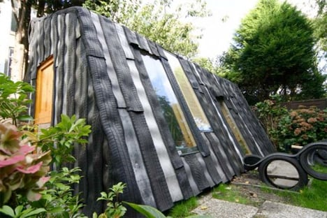 Shed Inspiration 12 Recycled Reclaimed Amp Eco Friendly