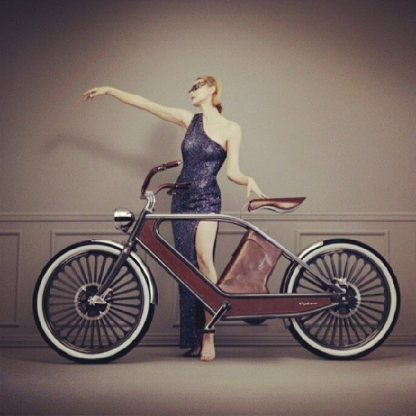 Spark My Spokes: 7 Amazingly Cool Electric Bikes