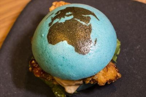 Food Indigo: 8 Amazing Cool Blue Foods & Drinks