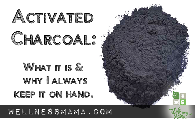 Activated charcoal before drinking alcohol - helps or not