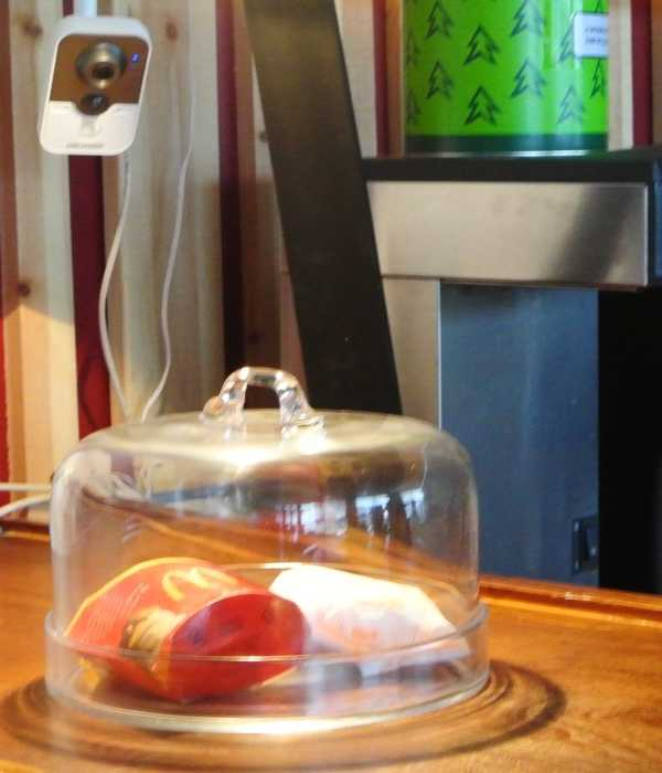 Last McDonalds Burger Fries Iceland 2c