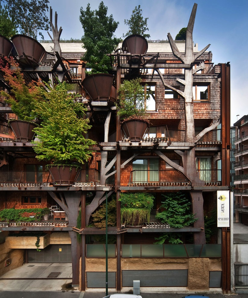 treehouse apartment 2