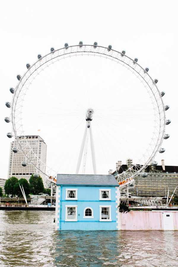 Airbnb Floating House wenn22501272