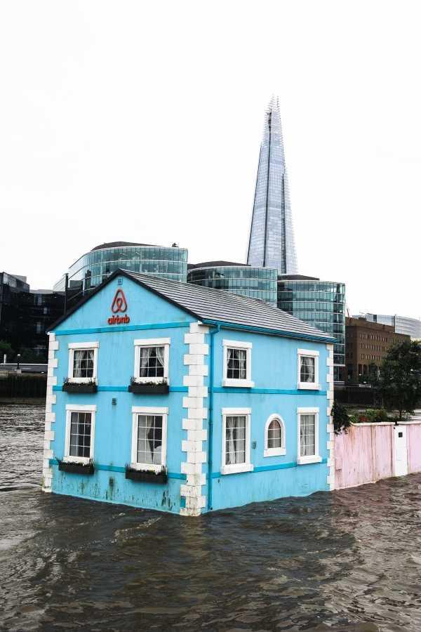 Airbnb Floating House wenn22501275