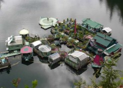 DIY Island: Living Offshore & Off The Grid