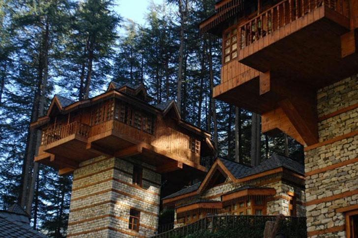 dream destinations himalayan village 2