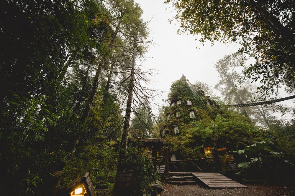 dream destinations magic mountain lodge 3