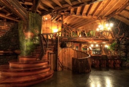 dream destinations magic mountain lodge 4