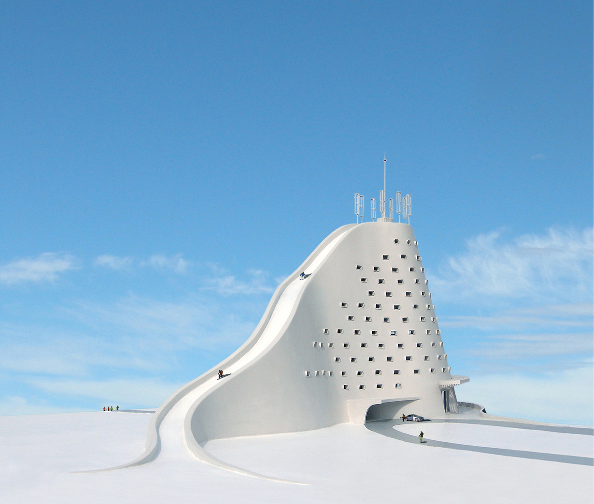 dream destinations north slope 1