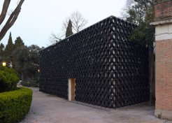 Archaeology of the Present: Pavilion Explores Our Wasteful Ways