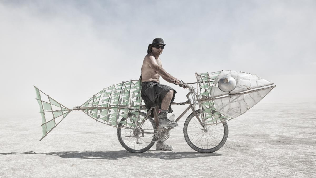 Bizarre Bikes: 15 Insane Bicycle-Related Inventions - WebEcoist