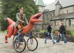 Bizarre Bikes: 15 Insane Bicycle-Related Inventions