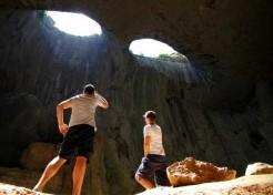 """Heaven's Gaze: Bulgaria's Eerie """"Eyes of God"""""""