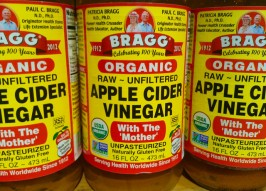 An Apple A Day: 10 Surprising Uses for Apple Cider Vinegar