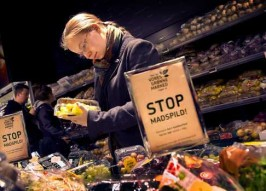 WeFood Fights Waste By Selling Expired Food