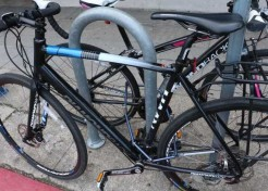 Safe Cycle: Altor's Indestructible Bicycle Lock