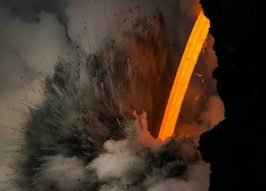 Viva Lava: Hawaii's Volcanoes Let It Flow