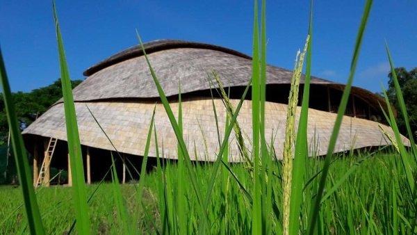 Panyaden-International-School-Sports-Hall-Bamboo-Architecture-75