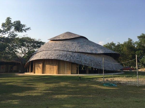 Panyaden-International-School-Sports-Hall-Bamboo-Architecture-85