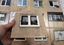 Wall Bloc: Soviet Stickers Evoke Cold War Style