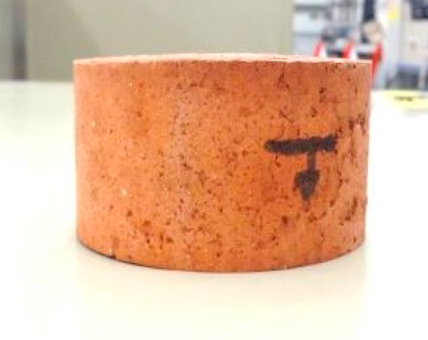 Brownstone: Biosolid Boosting Makes Bricks Better