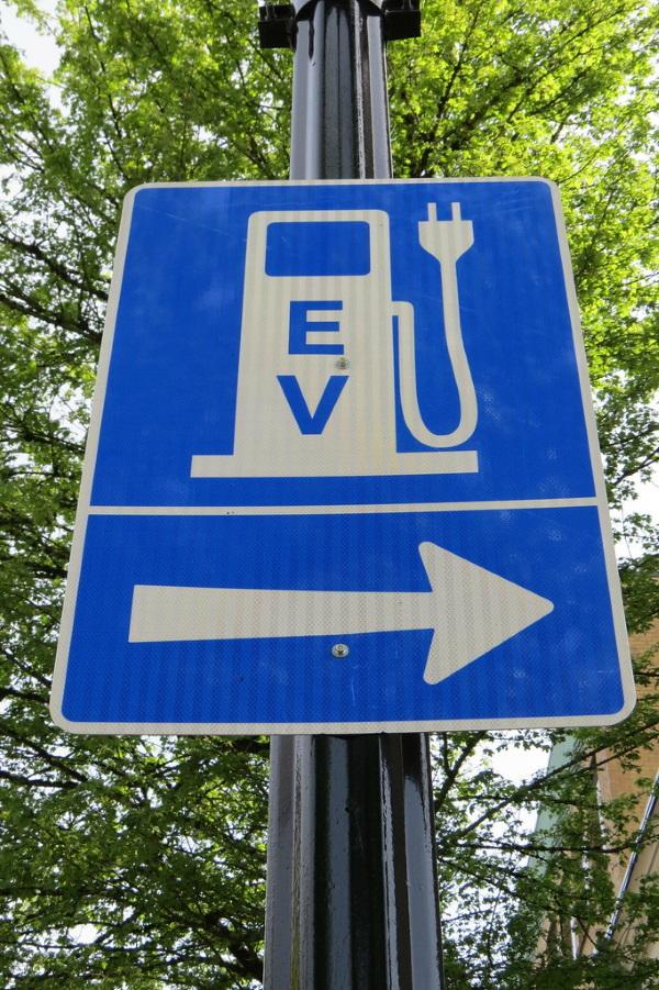 Plug This: 8 International EV Charging Station Signs