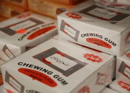 Chews Me: 7 Jaw-Dropping Chewing Gum Alternatives