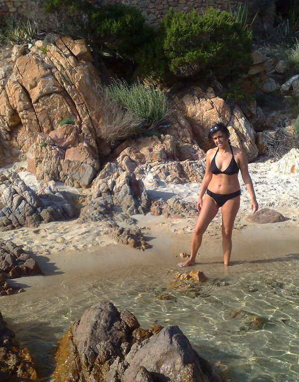 Sands Off: Sardinia's Beaches Aren't For The Taking